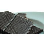 Šokolaad, glasuurid, tarvikud
