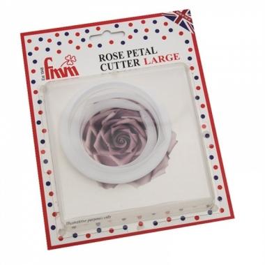 Lõikurid suure roosi valmistamiseks, 3tk, FMM
