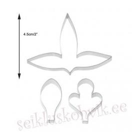 Orhidee lõikurid (dendrobium), kmpl, TinkerTech