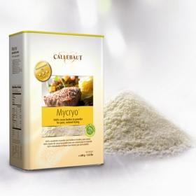 Kakaovõi, pulbriline, Callebaut, 600g