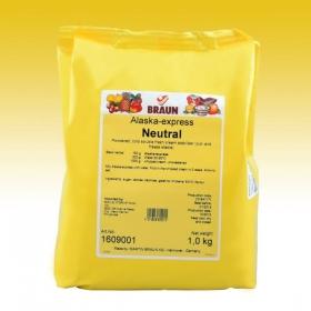 Vahukoorestabilisaator, neutraalne, 1kg