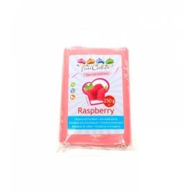 Vaarikamaitseline suhkrumass (raspberry), 250g, Fun Cakes