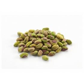 Kooritud pistaatsiapähklid, 150g