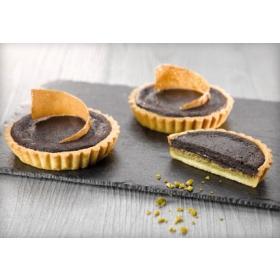 Kranfils Pistacchio, krõbe kasutusvalmis täidis pistaatsiapähkli ja küpsisetükkidega, 500g