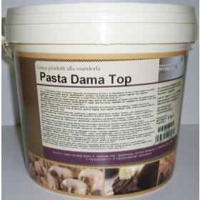 Suhkrumass Pasta Dama Top 5kg, IRCA, Itaalia
