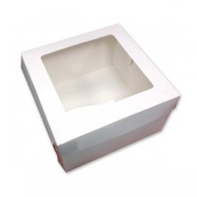 Aknaga tordikarp, 25x25x19,5cm