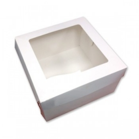 Aknaga tordikarp, 31,7x31,7x19,5cm