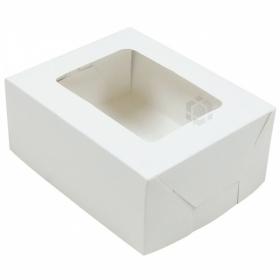 Koogikarp aknaga, 14,5x12x6