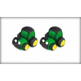 """Suhkrudekoor """"Roheline traktor"""""""
