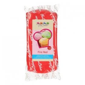 Punane suhkrumass Fire Red, 1kg
