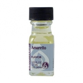Ekstra tugev essents-amaretto-Lorann Oils 3,7ml