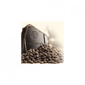 Kuvertüür, tume- 54,5%, 200g, Callebaut