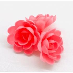 Keskmine roosa inglise roos, 5tk