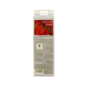 Naturaalne maasikapüree (Fraise) 1l, Ravifruit