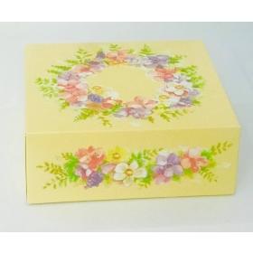 Lilleline koogi/tordikarp 21x21x8cm