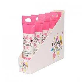 Roosa geelvärv 25g, Colour Splash