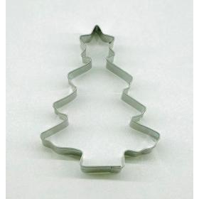 "Piparkoogivorm ""Jõulupuu"" 9,5cm"