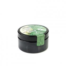 """Naturaalne roheline pulbervärv """"Green mint"""" 60g, SOSA"""
