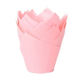 """Muffinitulbid """"Baby pink"""" 36tk, House of Marie"""