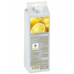 Naturaalne sidrunipüree Citron, 1kg Ravifruit