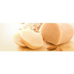 Martsipan, naturaalvalge, 26%, Lubeca, 1kg