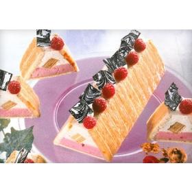 Vaarika dessertpasta, 200g