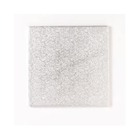 Kandiline tordialus, hõbedane, 30,4x1,3cm