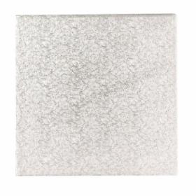 Kandiline tordialus, hõbedane, 304x3mm