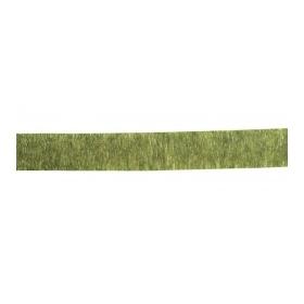 Lilleteip, oliiviroheline, 12mm x 27,4m