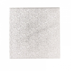 Kandiline tordialus, hõbedane, 40,6x1,3cm