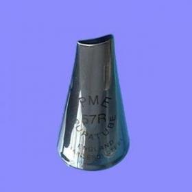 Otsak nr.57R - väike kroonleht