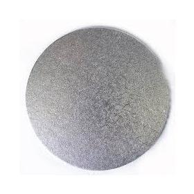 Ümmargune tordialus, 22cmx3mm (funcakes)