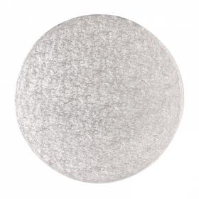 Tugev ümmargune tordialus - 10,1cmx1,3cm