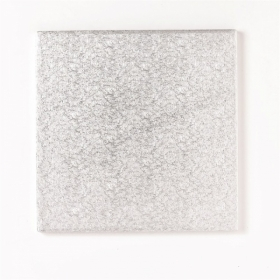 Kandiline tordialus, hõbedane, 43,1cm x 1,3cm