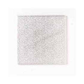 Kandiline tordialus, hõbedane, 25,4x1,3cm