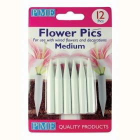 Lillehoidikud, 12tk, keskmine suurus, PME