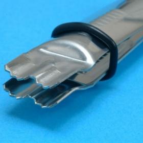 Sakilised suletud topeltkaared, torditangid, 19mm