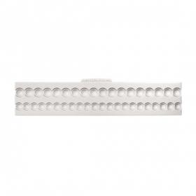 Äärega pärlikett (rimmed pearl border), silikoonvorm, Katy Sue