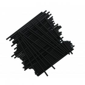 Mustad pulgakookide pulgad 15cm, 25tk
