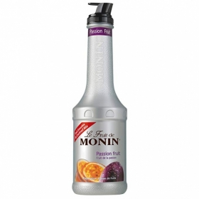 Granadillipüree (passionipüree) 1l, MONIN