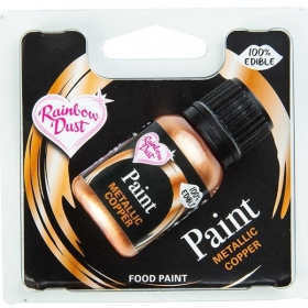 COPPER metallik RainbowDust 25ML
